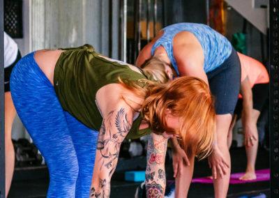 Khrusos Yoga