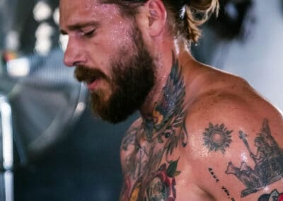 CrossFit Khrusos - Travis Hillman